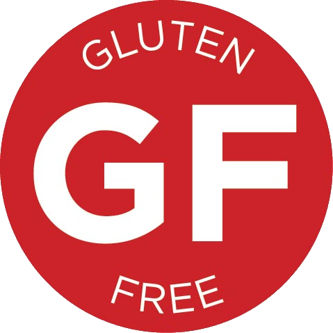 image indicating gluten free